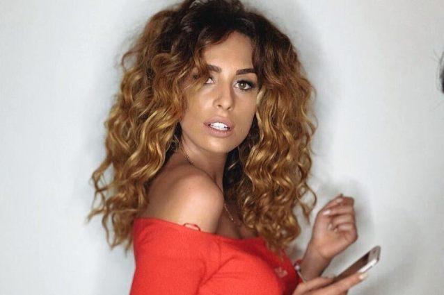 """Sara Affi Fella: """"Ciò che ho fatto in tv non mi rende una poco di buono, ho avuto solo 3 uomini"""""""