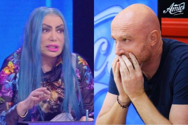 "Amici 2019, Rudy Zerbi replica alla proposta di Loredana Bertè: ""Sei tu a non proteggere i talenti"""