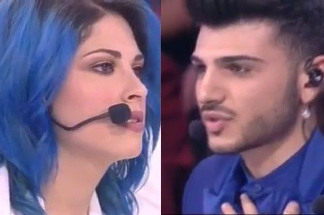 Amici 2019, Ludovica litiga con Jefeo ed è la seconda eliminata dell'edizione