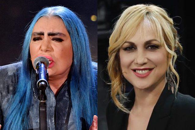 """Alessandra Celentano contro la proposta di Loredana Bertè: """"La smetta di reputarsi esperta di danza"""""""