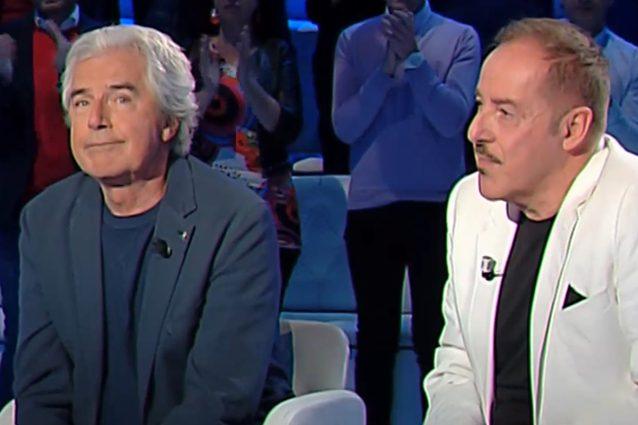 """Massimo Lopez e Tullio Solenghi ricordano Anna Marchesini: """"Sei ancora qui con noi"""""""