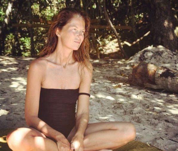 """Marina La Rosa a Verissimo: """"Vincitrice morale dell'Isola dei famosi?In effetti lo penso anch'io"""""""