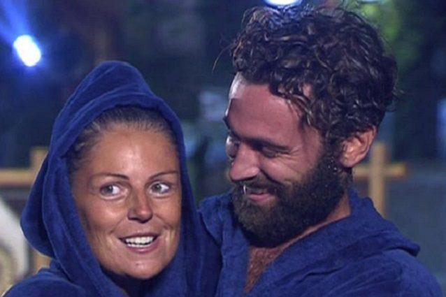 """Luca Vismara e Marina La Rosa """"coppia"""" dopo l'Isola dei Famosi: """"Ci hanno proposto un programma"""""""
