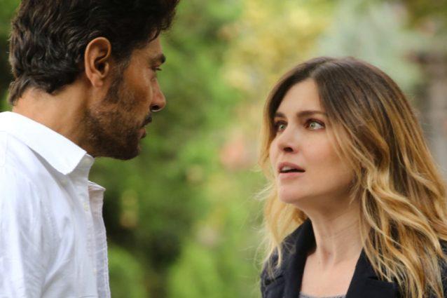 'Mentre ero via', anticipazioni quarta puntata del 18 aprile: Monica ricorda la morte di Gianluca