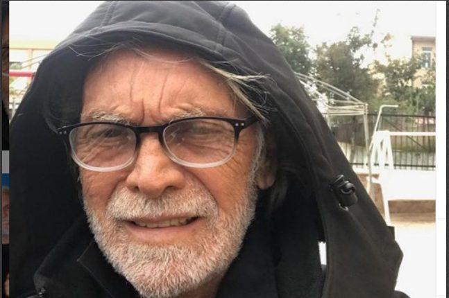 """Riccardo Fogli assente a Verissimo per problemi di salute: """"È molto provato fisicamente"""""""