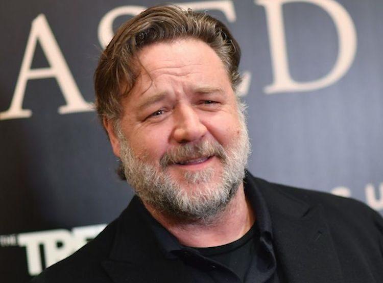 I 55 anni di Russell Crowe nei suoi 7 ruoli più significativi