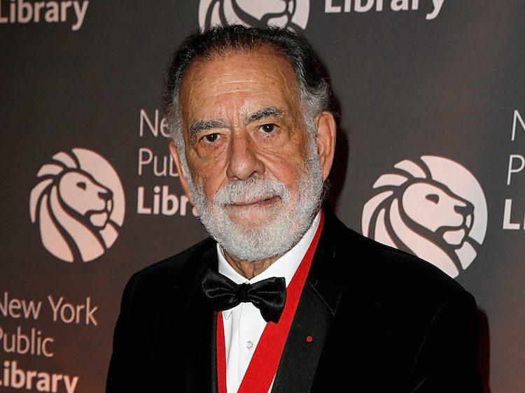 Gli 80 anni di Francis Ford Coppola nei suoi 7 capolavori assoluti