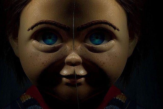 """""""La bambola assassina"""" torna 30 anni dopo, riparte la saga di Chucky"""