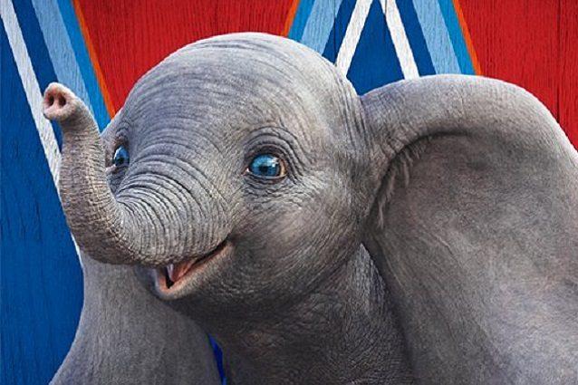 Dumbo vince ancora, finalmente il box office italiano torna a crescere