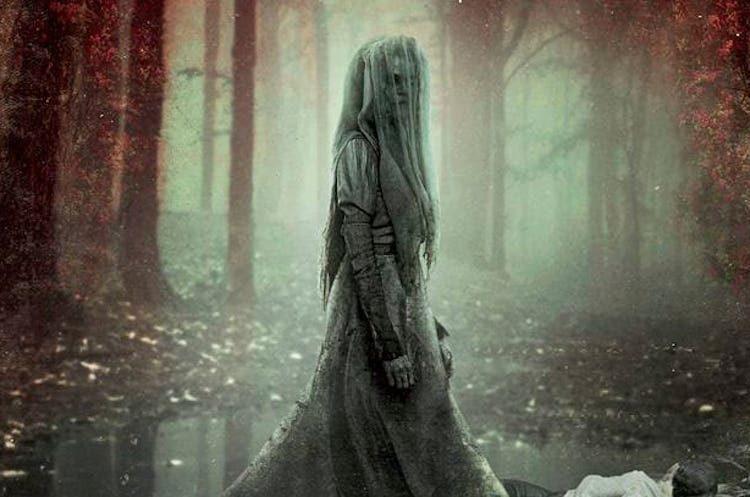 """Al cinema """"La Llorona – Le lacrime del male"""", la leggenda del demone che piange"""