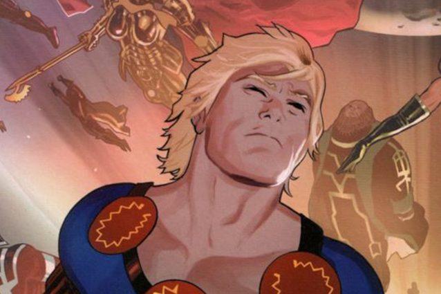 """Il primo supereroe gay nel film """"Gli eterni"""": la conferma del capo di Marvel, Kevin Feige"""