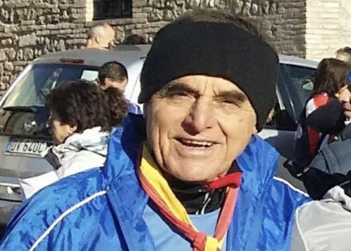 La storia di Sergio Molinari, da maratoneta di 83 anni a un giorno da sindaco di Frascati