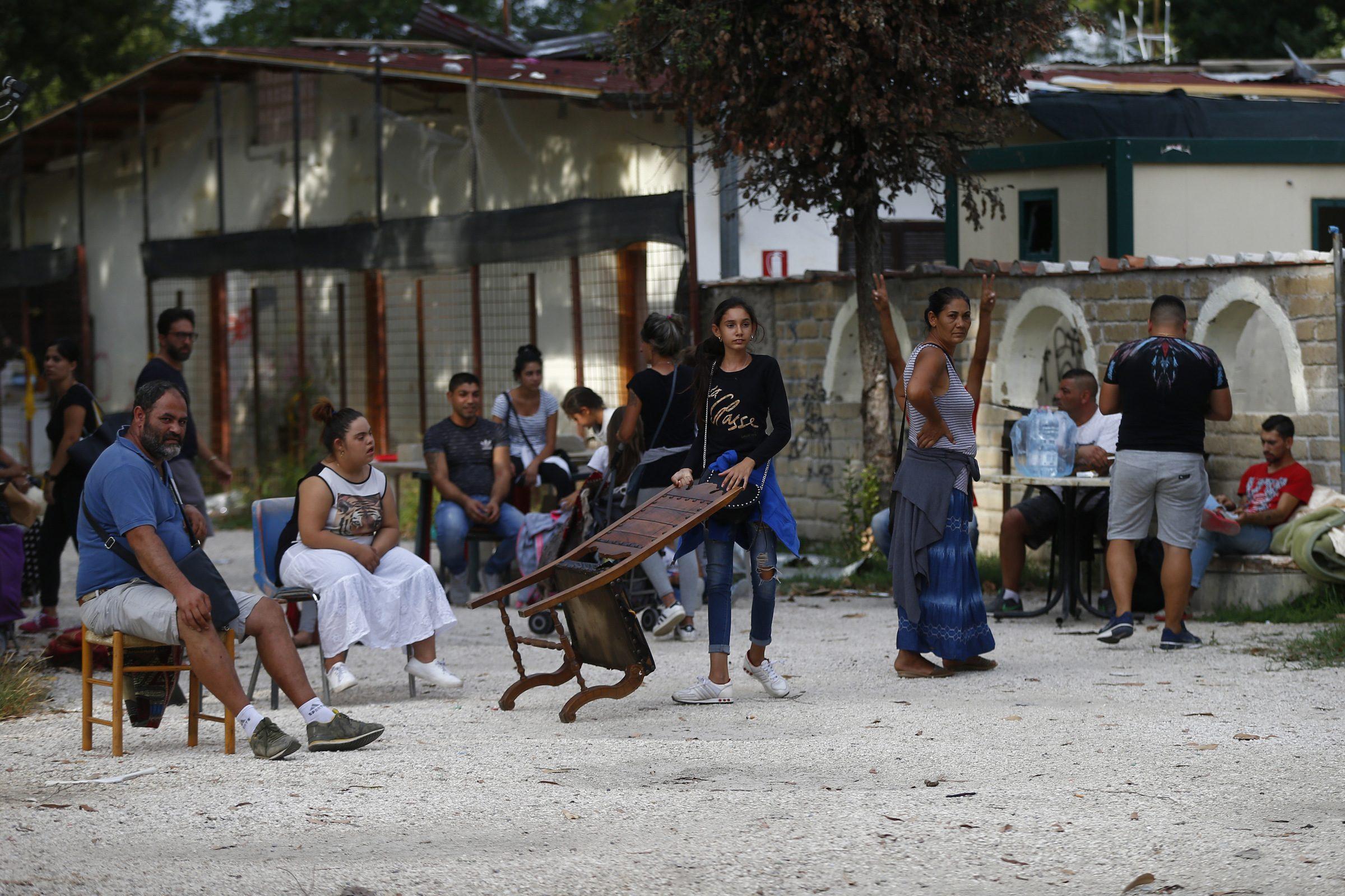 Quando sgomberare costa: a Roma spesi 1,5 milioni di euro nel 2018 per spostare circa mille Rom