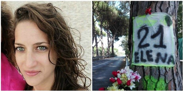 Morte di Elena Aubry, mamma Graziella cerca l'infermiera testimone che soccorse la figlia