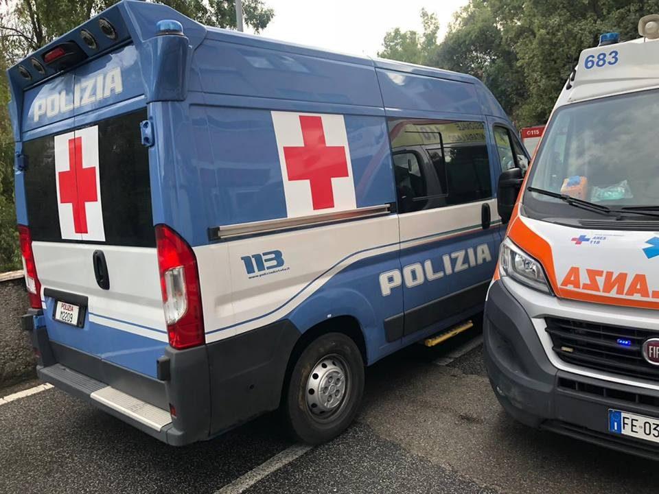 Nettuno (Roma),150 poliziotti intossicati alla mensa dell'Istituto per Ispettori