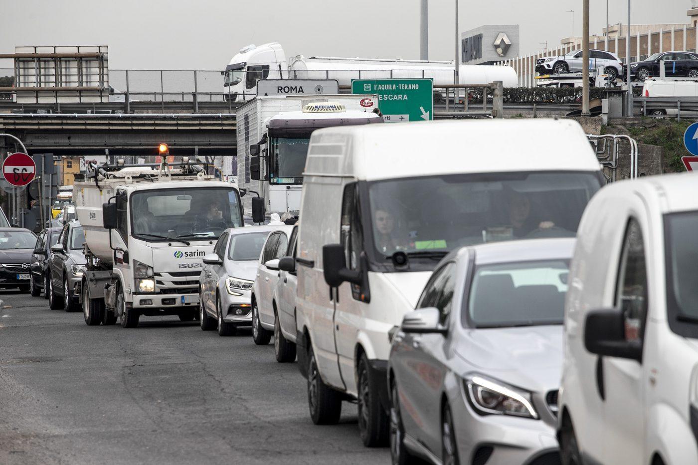 Sciopero bus Roma Tpl venerdì 12 aprile: servizio regolare per Atac, Cotral e Ferrovie dello Stato