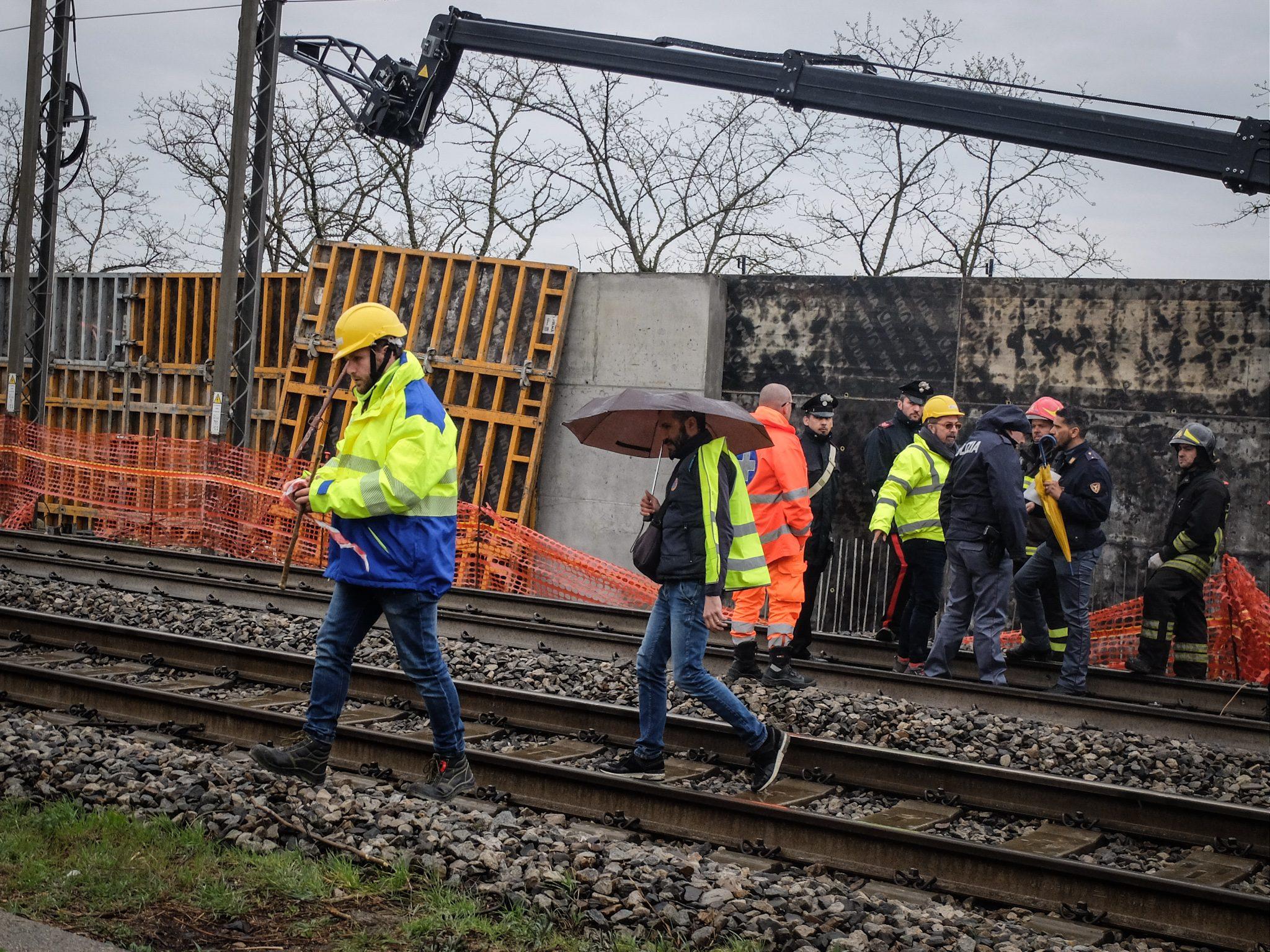 Operai morti a Pieve Emanuele: indagati i responsabili della ditta per cui lavoravano