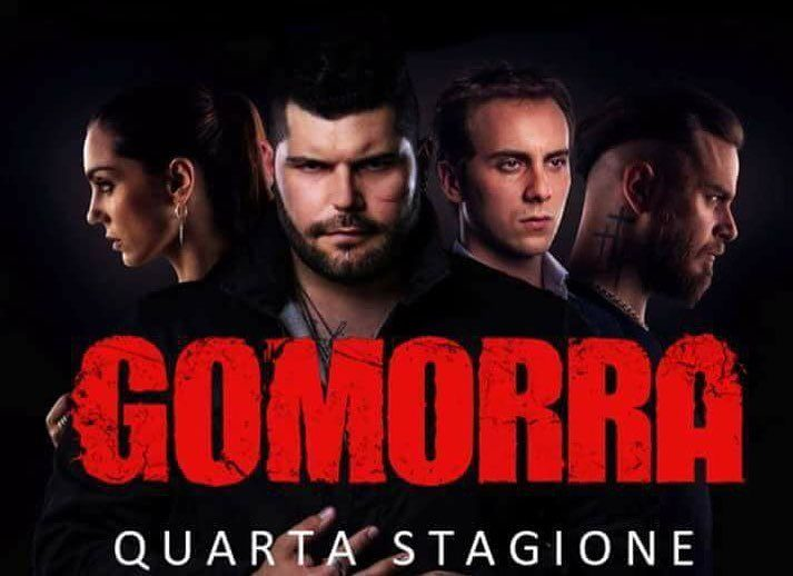 "Gomorra 4, da Napoli ondata di siti streaming e video pirata: ""È sbagliato contribuire"""