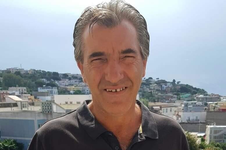 Angelo Esposito, 54 anni, è scomparso da Monte di Procida da nove giorni