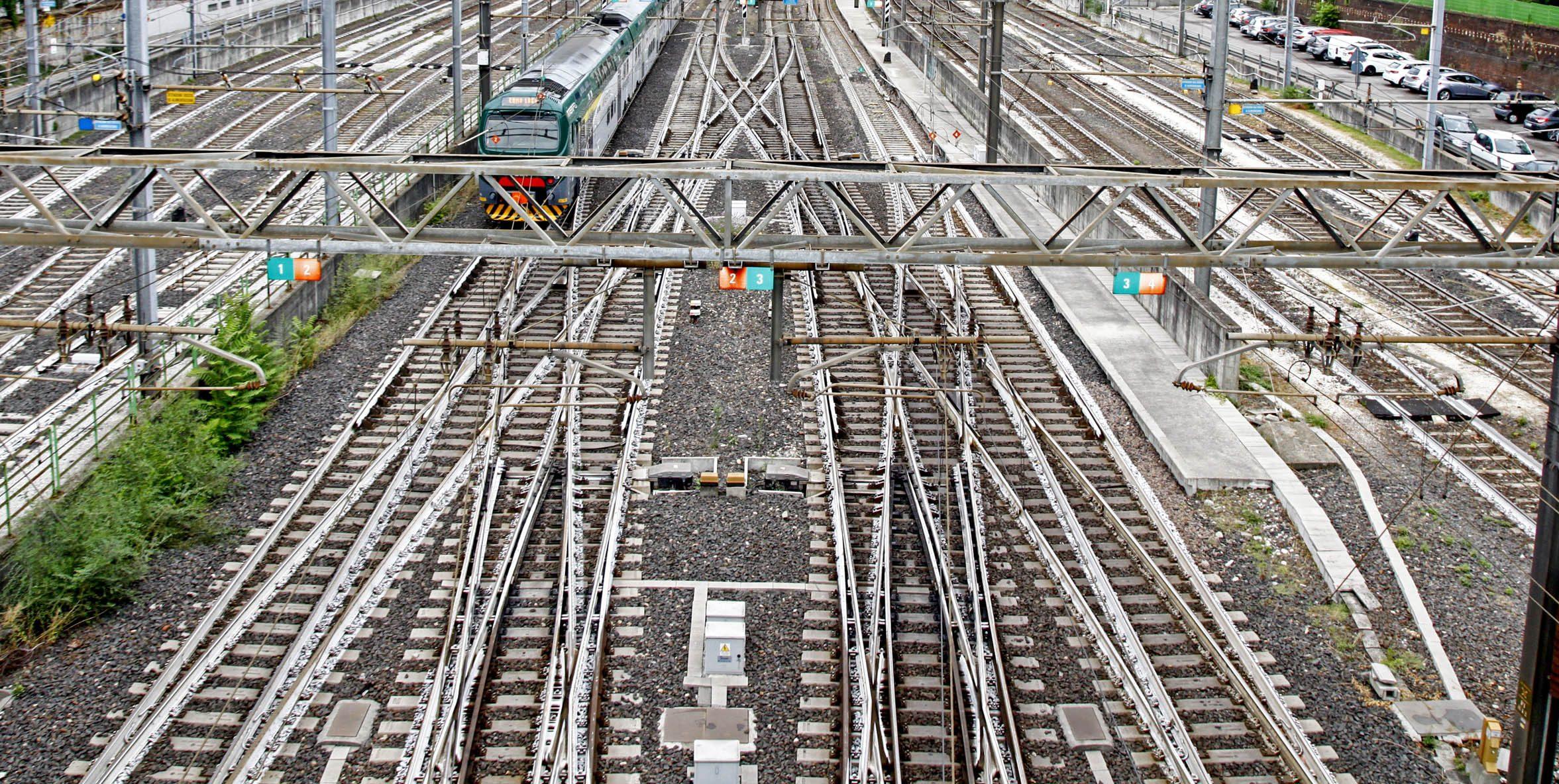 Camorra dei Casalesi negli appalti delle ferrovie, perquisizioni nella sede Rfi