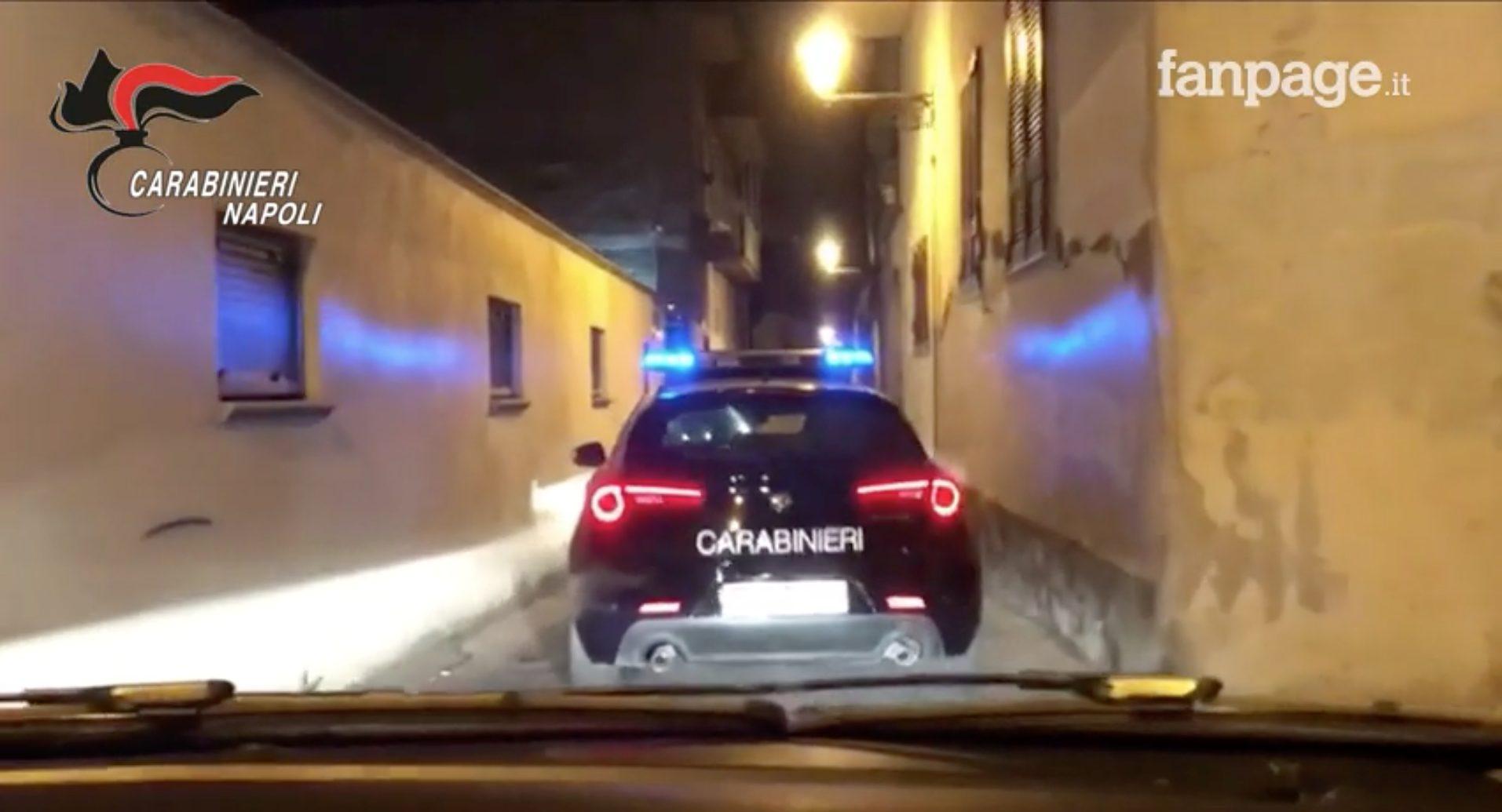 Arzano, investito e picchiato perché nero: i carabinieri arrestano quattro ragazzi
