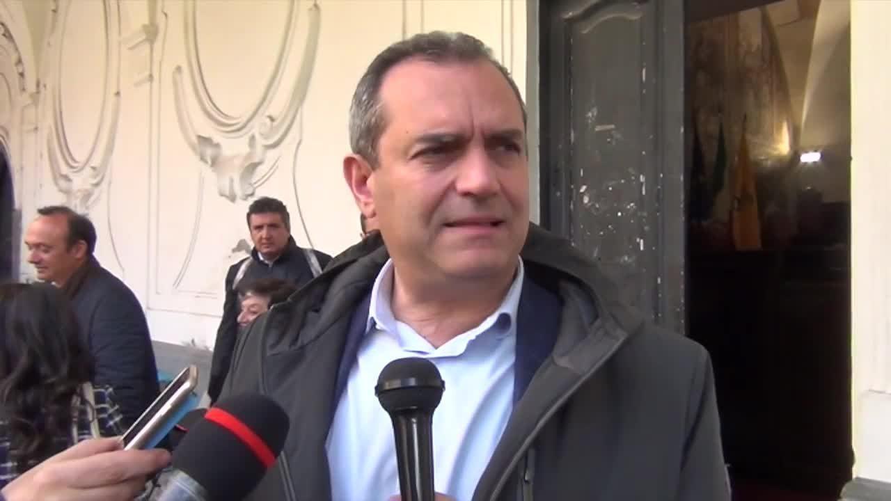 """Città Metropolitana di Napoli, approvato il bilancio: """"Più risorse per scuole e strade"""""""