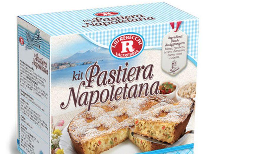 Piacenza: azienda s'inventa la pastiera napoletana in scatola (che non piace ai partenopei)