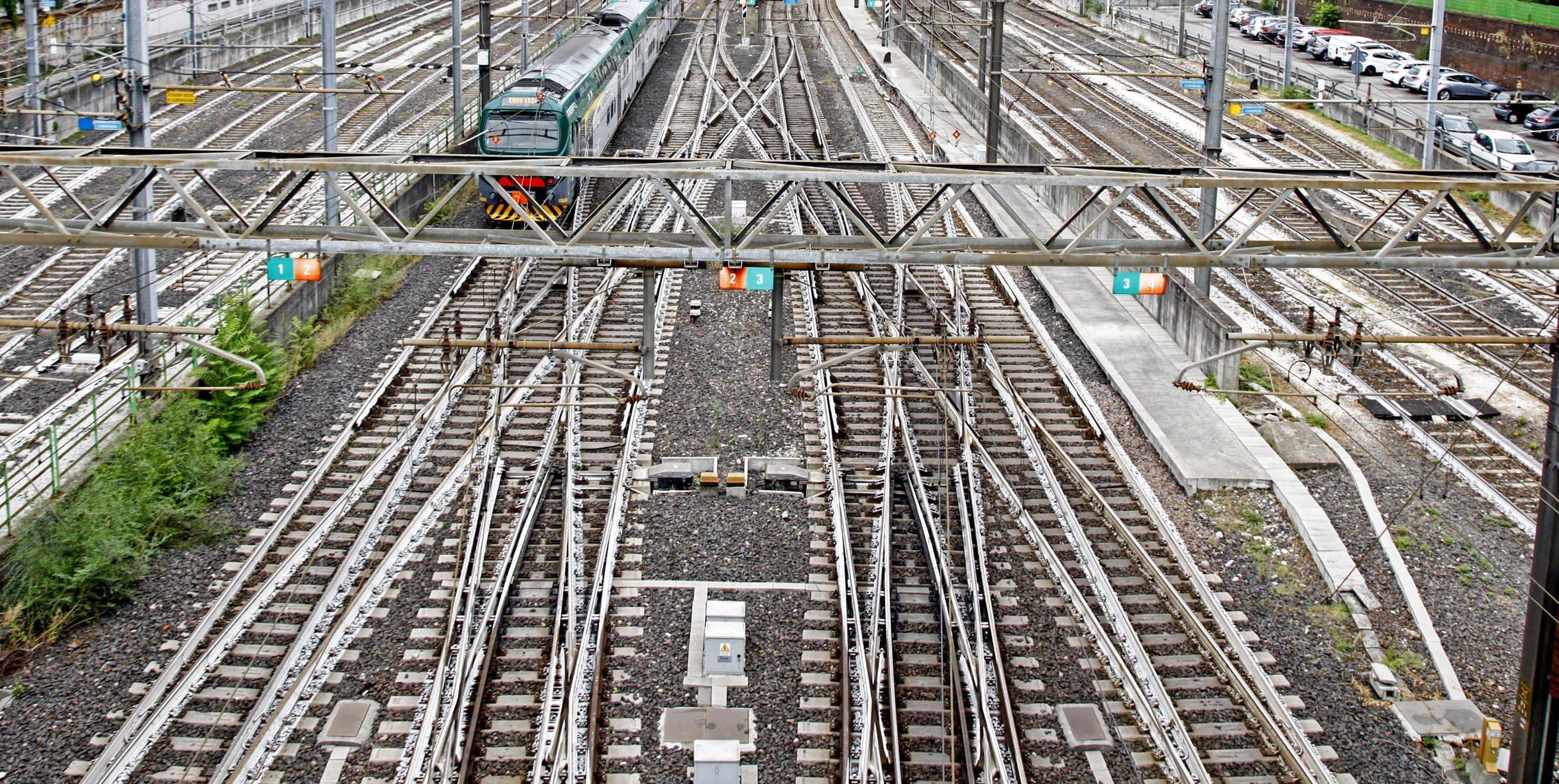 Le mani della Camorra sugli appalti delle Ferrovie dello Stato: così i Casalesi controllavano Rfi