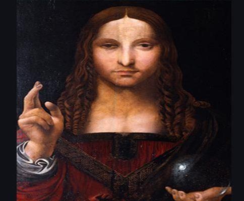 Il Salvator mundi è a Napoli: la copia di Leonardo al museo di San Domenico Maggiore