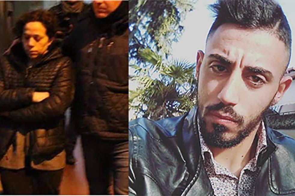 """Bimbo ucciso a Cardito, l'ordinanza: """"La madre Valentina non è da meno del patrigno Tony"""""""