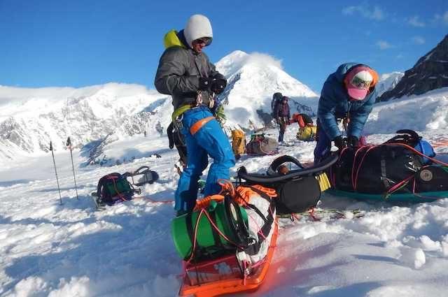 66 tonnellate di escrementi umani stanno per invadere l'Alaska: colpa del riscaldamento globale