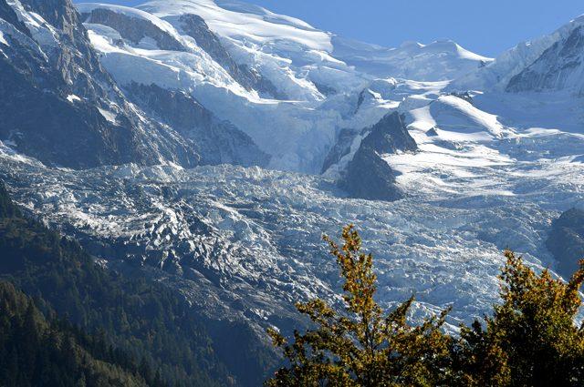 Cambiamenti climatici, entro il 2100 sparirà la maggior parte dei ghiacciai delle Alpi