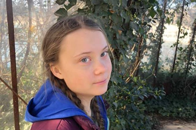 """""""Niente più scioperi, torno a scuola"""": il tweet di Greta Thunberg (che è un pesce d'aprile)"""