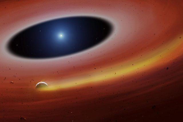 """Scoperto pianeta """"sopravvissuto"""" alla morte del suo sole: la Terra avrà lo stesso destino?"""