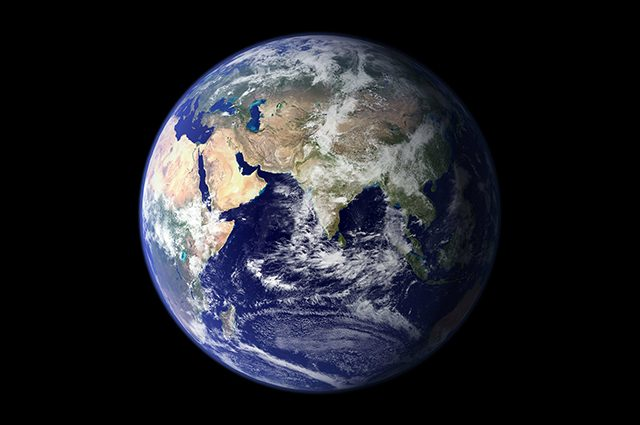 Sorpresa, il mantello della Terra è diverso da come lo credevamo: ecco cosa è stato scoperto