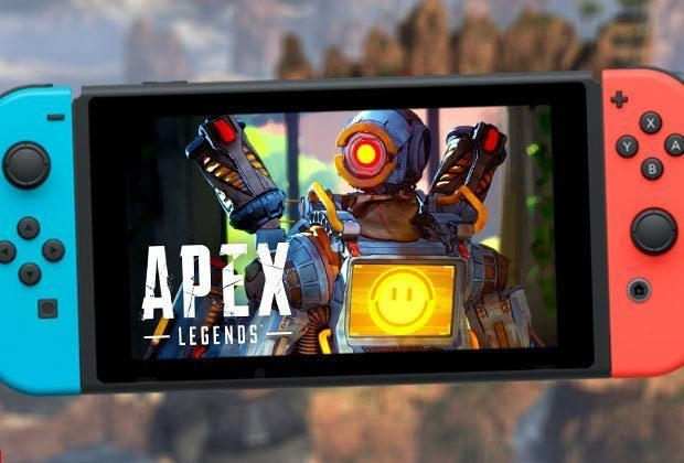 Apex Legends su Nintendo Switch? Nessuna conferma da Respawn