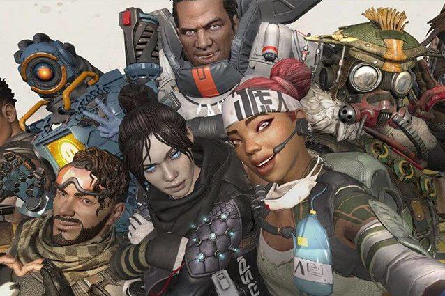 Apex Legends: la storia di tutti i personaggi