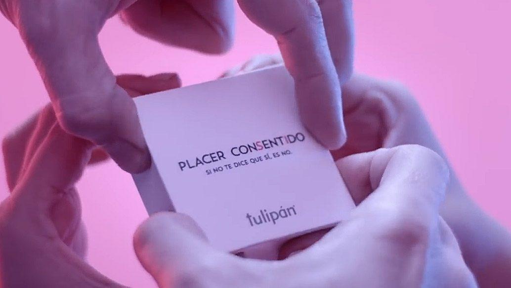 Placer Consentido, il preservativo impossibile da aprire da soli