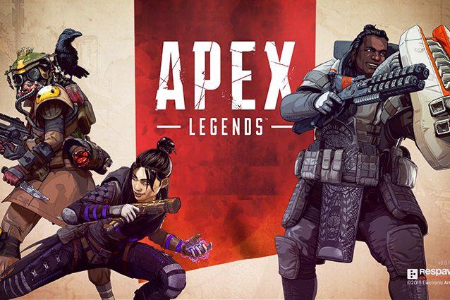 Apex Legends: tutto quello che devi sapere