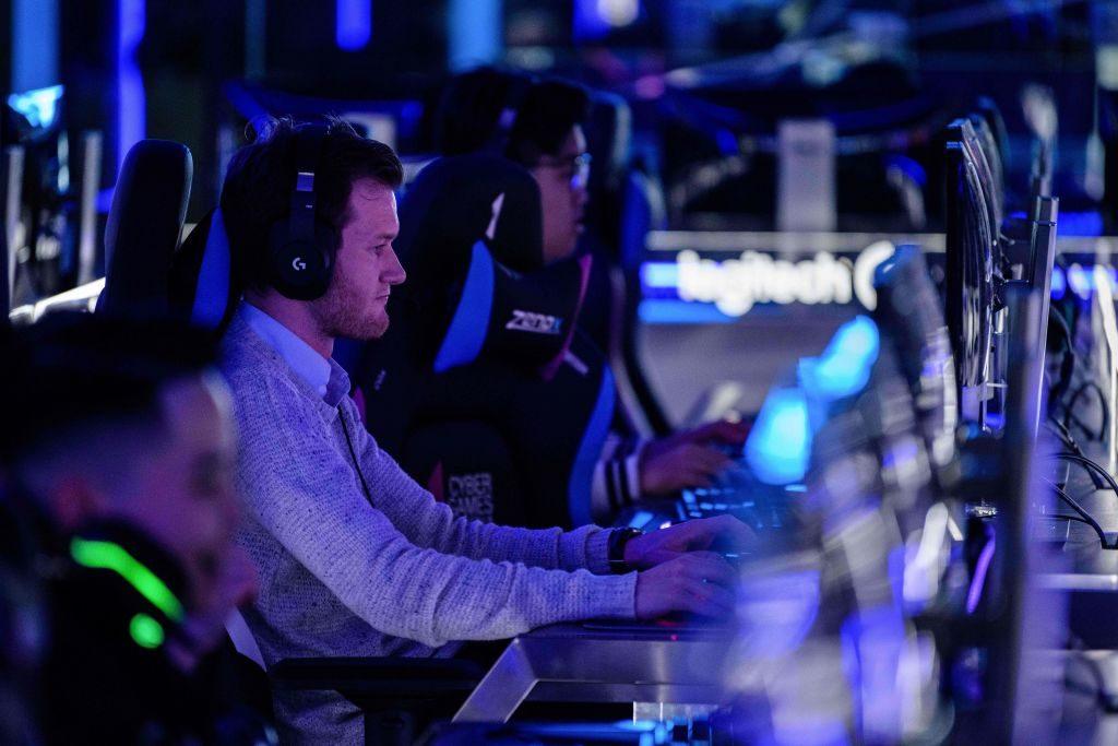 I videogiochi sono sport: nelle università USA equiparati al fooball