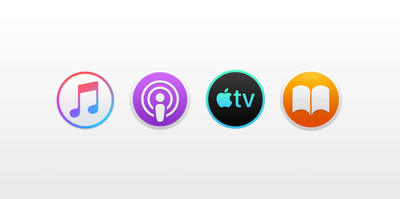 Addio iTunes: nella prossima versione di macOS ci saranno app separate per Musica, Podcast e Video
