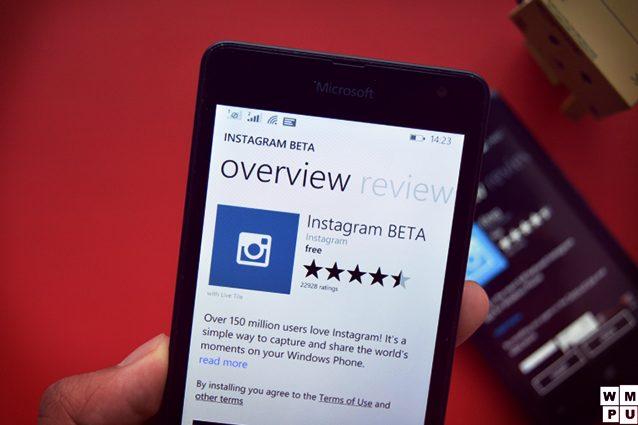 Facebook, Instagram e Messenger: dal 30 aprile non funzioneranno più su Windows Phone