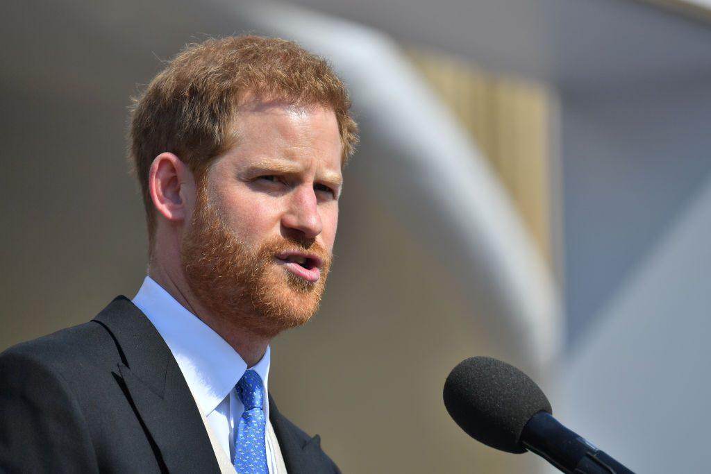 """Il principe Harry critica Fortnite: """"Progettato per dare dipendenza"""""""