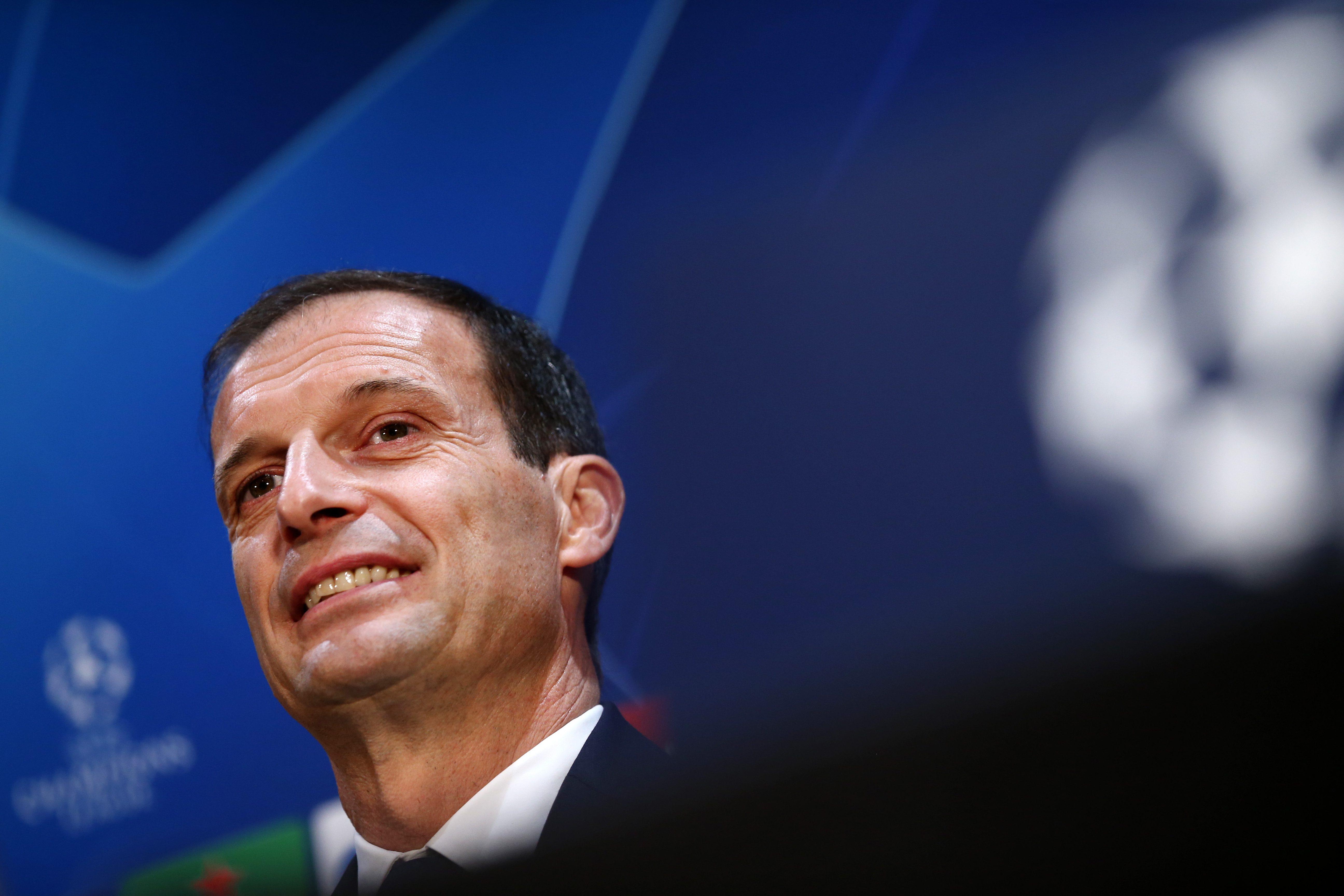 Ajax-Juventus, ultime notizie e formazione dell'andata dei quarti di Champions