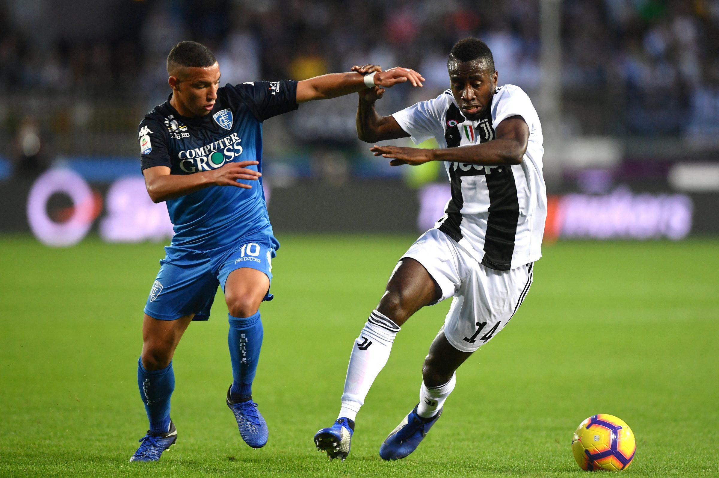 Calciomercato Empoli, le ultime notizie su Ismael Bennacer