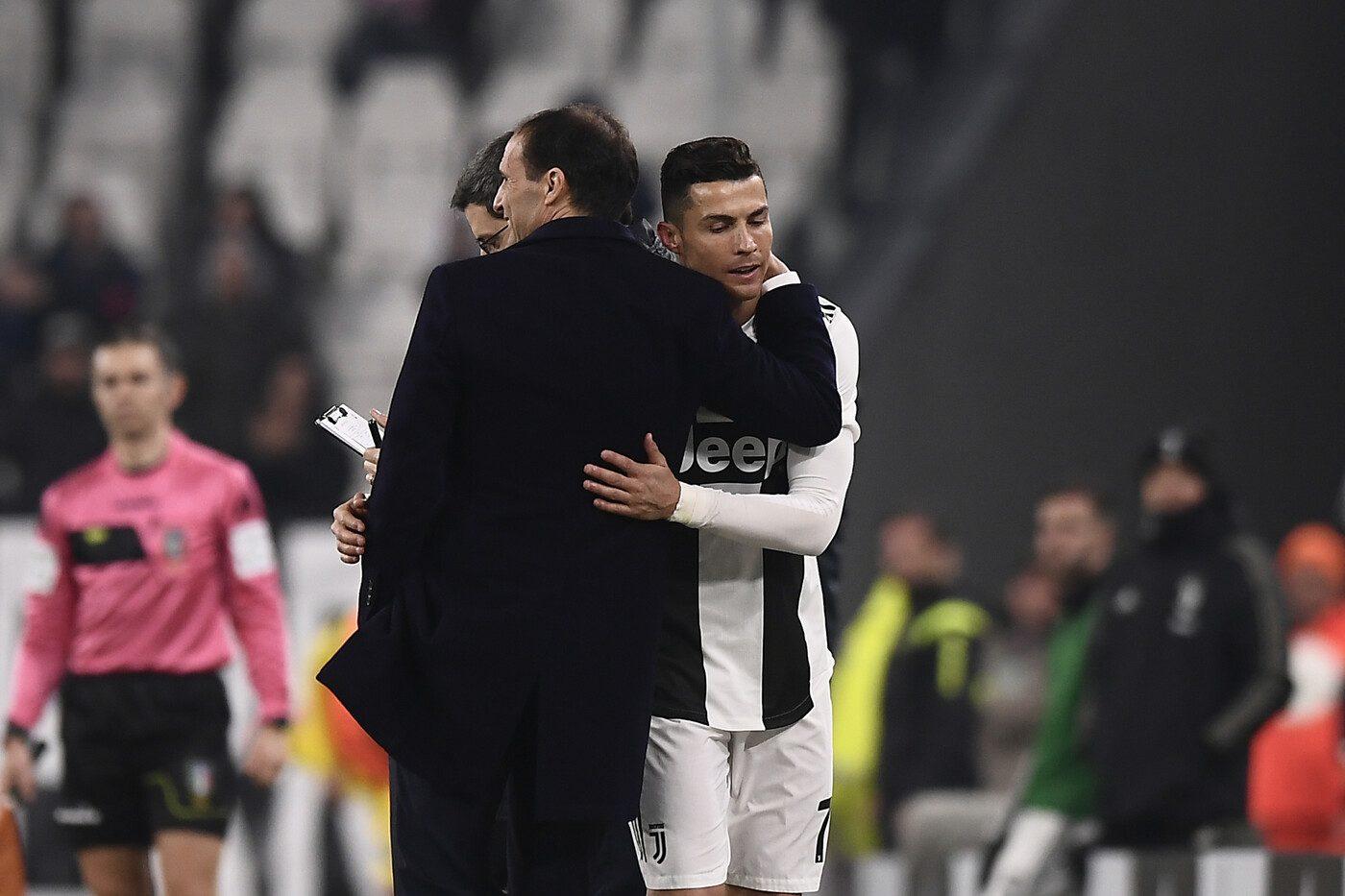 Juventus, Cristiano Ronaldo convocato per l'Ajax: ultime notizie sulle scelte di Allegri