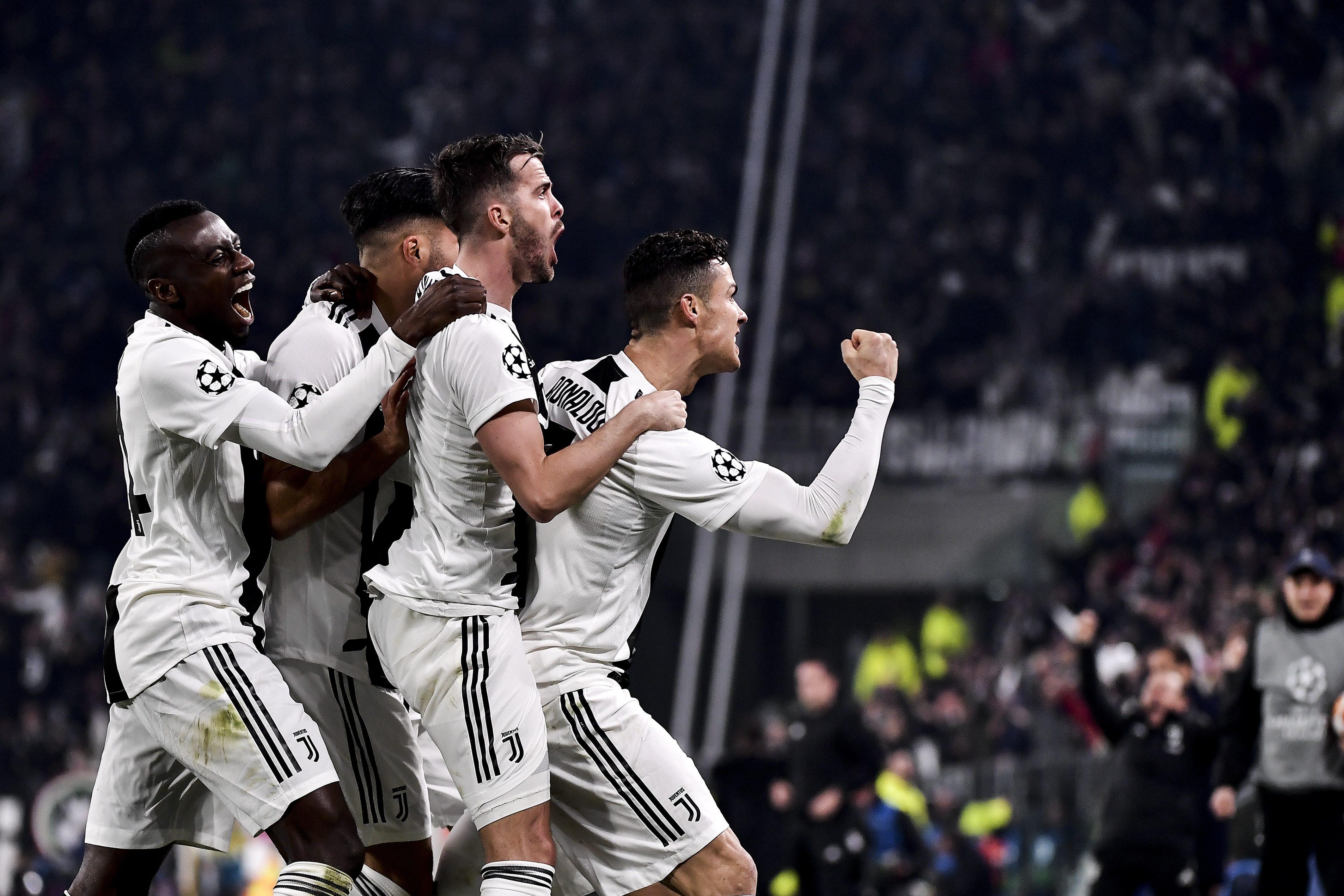 Il supercomputer ne è certo: la Juventus vincerà la Champions League 2019