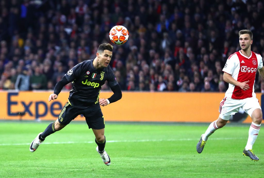 Champions League, le pagelle di Ajax-Juventus sul risultato di 1-1