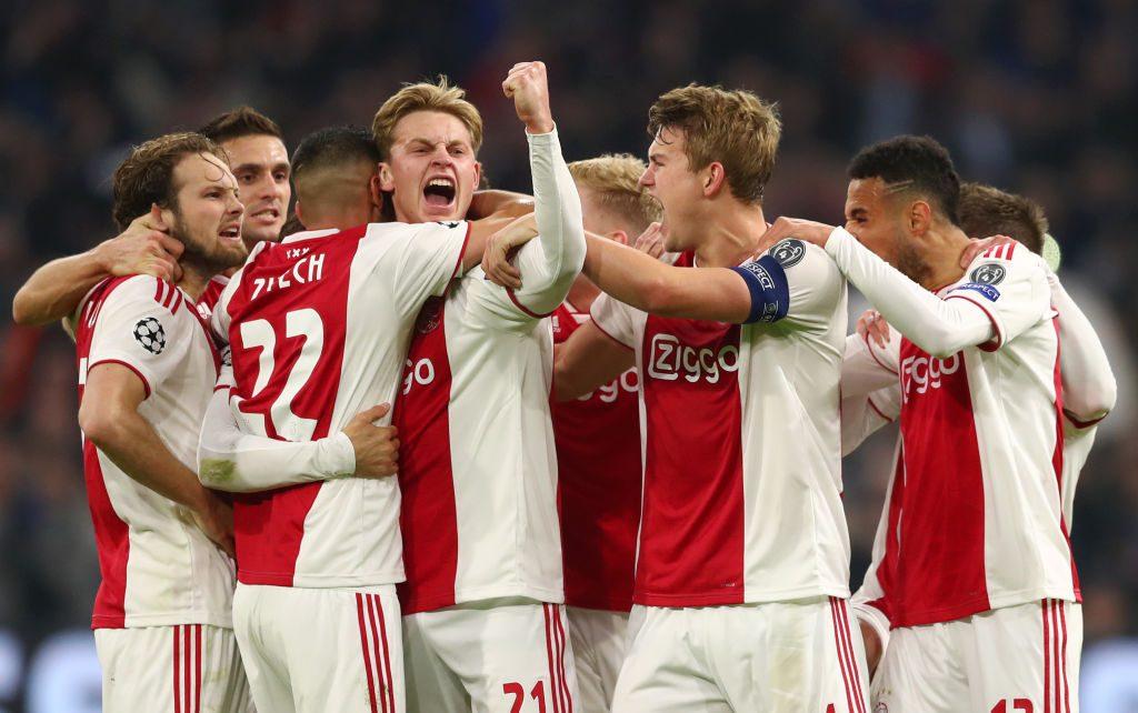 Ajax, cosa resta della lezione di Cruijff (e cosa deve temere la Juventus)