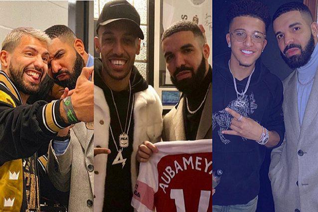 La maledizione di Drake: scatti un selfie insieme a lui e poi perdi